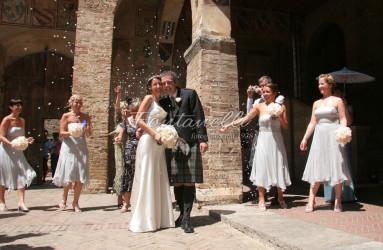 san gimignano wedding photographer italy, florence, chianti. Foto Fontanelli fotografo matrimoni san gimignano 17