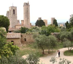 san gimignano wedding photographer italy, florence, chianti. Foto Fontanelli fotografo matrimoni san gimignano 8