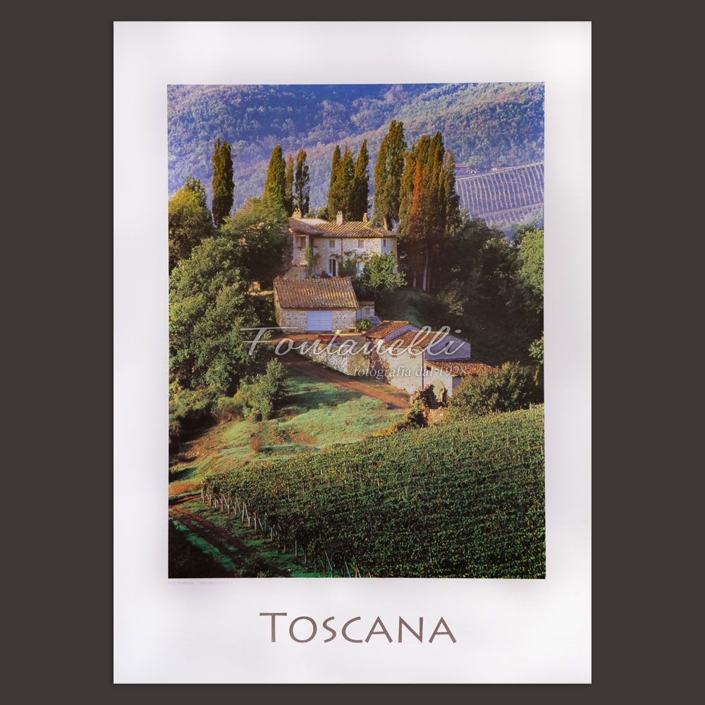 Tuscany poster for sale online 4