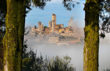 san gimignano photos