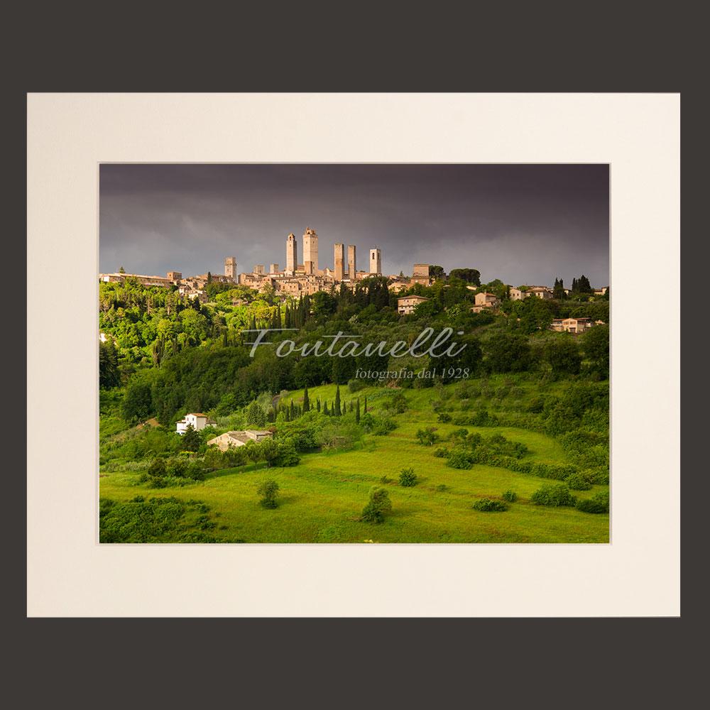 tuscany chianti region landscape picture for sale 1