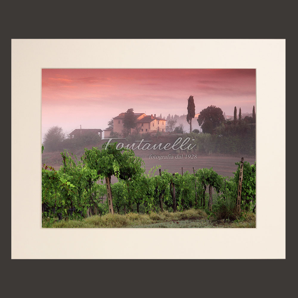 Tuscany landscape picture for sale #3