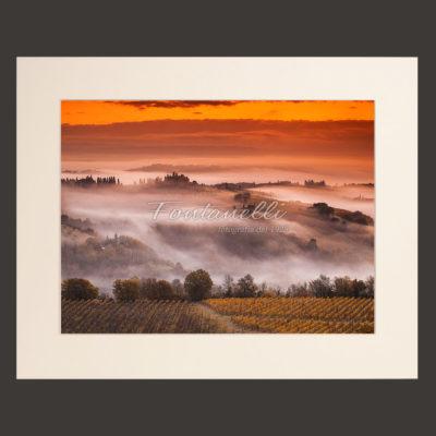 Foto per quadri e poster con paesaggi e campagna toscani