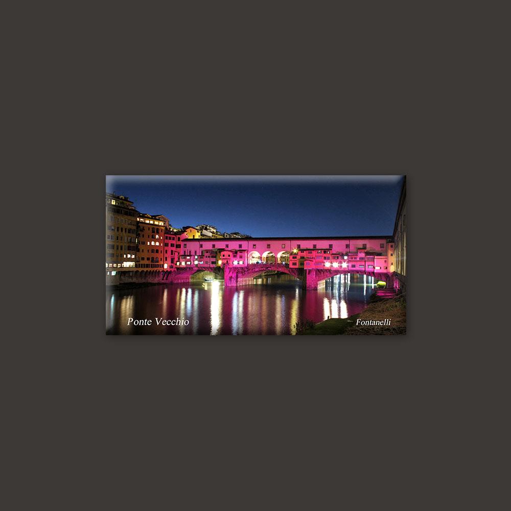 Ponte vecchio Florence magnet