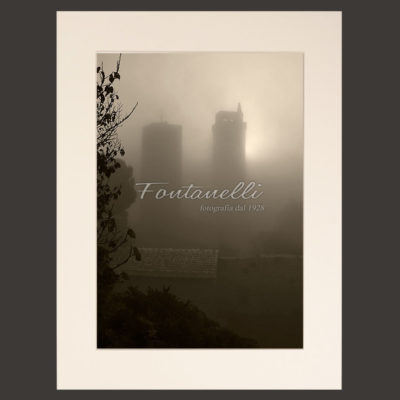 San Gimignano and Tuscany picture for sale 3