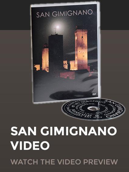 VIDEO SAN GIMIGNANO E DINTORNI